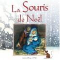 """""""La souris de Noël"""" par Jeffs Stéphanie"""
