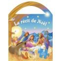 """""""Le récit de Noël"""" par Berghof Michael"""