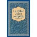 """""""Bible juive complète, couverture cartonnée rigide"""""""