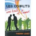 """""""Les conflits, une école de l'amour"""" par Juvet Thierry"""