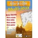 """""""Autour de la Bible - Multi-jeux - Quiz bibliques, lecture et détente - 3ème édition"""""""