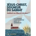 """Jésus-Christ, Seigneur du sabbat"""" par Vasseur J.M."""