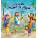 """""""Ma petite histoire de Pâques"""" par Goodings Christina"""