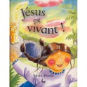"""""""Jésus est vivant!"""" par Poole Susie"""