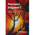 """""""pourquoi Seigneur, réflexions d'un théologien syrie sur le livre Habakuk"""" par Kassis Riad A."""