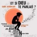"""""""Et si Dieu te parlait ? Guide journalier"""" par Nadine Bodo"""