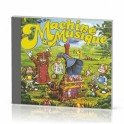 """""""Machine à musique"""" CD - JEM"""
