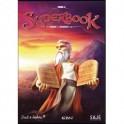 """""""DVD Superbook - saison 1"""" épisodes 4 à 6"""