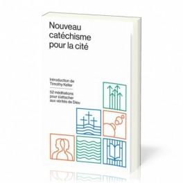 """""""Nouveau catéchisme pour la cité"""" Collectif"""