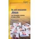 """""""Ils ont rencontré Jésus - Les évangiles comme si vous y étiez"""" par Florence Vancoillie"""