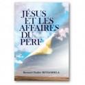 """""""Jésus et les affaires du Père"""" par Bernard Dadier Bitsambila"""