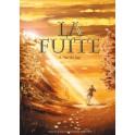"""La fuite "" par Van der Jagt A."