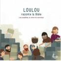 """""""Loulou raconte la Bible - Les prophètes, la reine et le serviteur CD"""" par Pierre-Yves Zwahlen"""