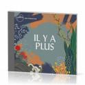 """Il y a plus"" CD - Hillsong"