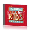 """Essential songs for Kids - I've found Jesus"" - CD"