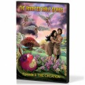 """The animated Bible series - The creation - Episode 1 - ANG DVD"