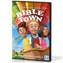 """""""Bible town - ANG DVD"""
