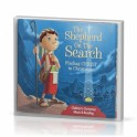 """""""The Shepherd on the search - Finding Christ in Christmas"""" - CD"""