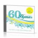 """60 Hymns Classic - 60th Anniversary Tribute to Billy Graham"" - 2CD"
