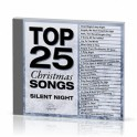 """Top 25 Classic Christmas Silent Night"" - 2CD"