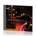 """Christmas Jazz Guitar - instrumental jazz for holidays"" - CD"