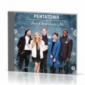 """That's Christmas to me"" - Pentatonix - CD"
