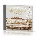 """A Pentatonix Christmas Deluxe"" - CD"