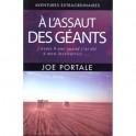 """""""A l'assaut des géants"""" par Joe Portale"""