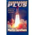 """""""Puissance plus"""" par Carothers Merlin"""