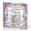 """""""Ajoute tes couleurs aux versets de la Bible"""" par Antonia Jackson"""