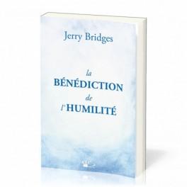 """""""La bénédiction de l'humilité"""" par Jerry Bridges"""