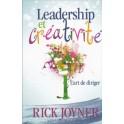 """""""Leadership et créativité - L'art de diriger"""" par Rick Jayner"""