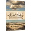 """""""Jérusalem, menace pour la paix dans le monde?"""" par Liebi Roger"""