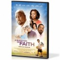 """A question of Faith"" DVD ANG"
