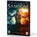 """""""Samson"""" DVD ANG"""