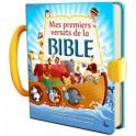 """""""Mes premiers versets de la Bible"""" par Sandrine L'amour & Jacob Vium-Olesen"""