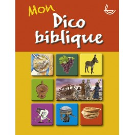 """Mon dico biblique"" par la Ligue"