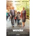 """Wonder* DVD - Chbosky Stephen"
