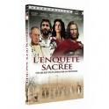 """""""L'enquête sacrée - Un secret pour anéantir un royaume"""" DVD"""