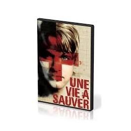 """""""Une vie à sauver"""" DVD"""