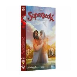 """""""Superbook Tome 6"""" Saison 2, épisodes 4 à 6"""