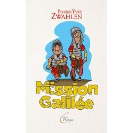 """""""Mission Galilée"""" par Zwahlen Pierre-Yves"""