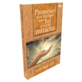"""""""Promesses pour développer notre foi"""" par Wigglesworth Smith"""