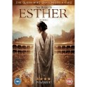 """The book of Esther"" DVD"