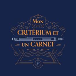 """""""Mon critérium et un carnet"""" CD - Meak"""