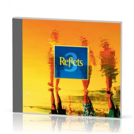 """Reflets 3"" CD - Collectif"