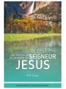 """""""Les miracles et les paraboles du Seigneur Jésus"""" par Fereday W.W."""