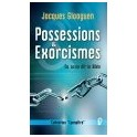"""Possessions et exorcismes"" par Jacques Gloaguen"