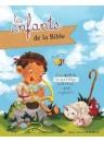 """""""Les enfants de la Bible , 2ème édition"""" par De Bézenac Agnès et Salem"""