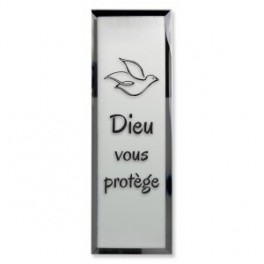 """""""Tableau miroir, Dieu vous protège"""""""